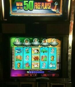 Moolah Slot Machine