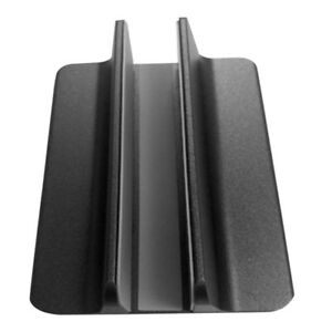 Lovoski Vertical Laptop Space Saving Stand Holder for MacBook Pro Notebook