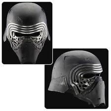 """STAR WARS """"KYLO REN"""" costume Premier Helmet mask  Anovos 1:1 scale prop replica"""