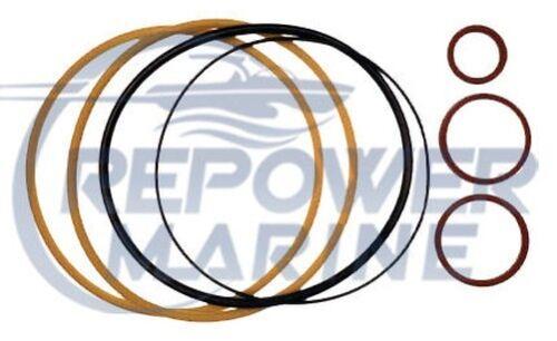 875550 Zylinderlaufbuchse Dichtungssatz für Volvo Penta Md11c,D,Md17c,D Repl