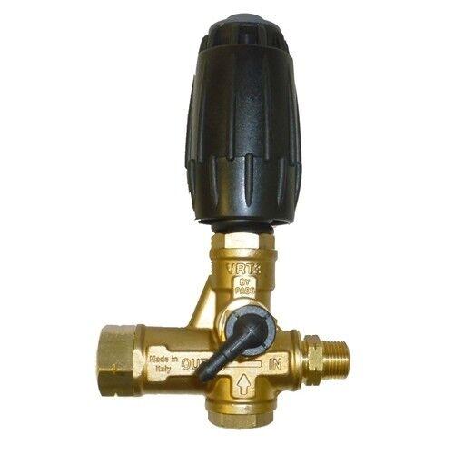 BE Pressure 85.300.037 VRT3 Unloader Easy Start 4500 PSI