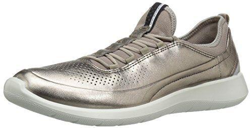 ECCO SZ/Farbe. Damenschuhe Soft 5 Toggle Fashion Sneaker- Pick SZ/Farbe. ECCO 32e600