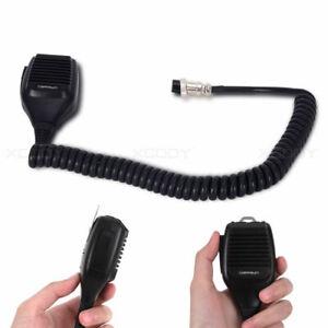 8-Pin-Mikrofon-Fuer-KENWOOD-Digital-Mobile-Radio-TM-231-TM-241-TS-480HX-TS-590S