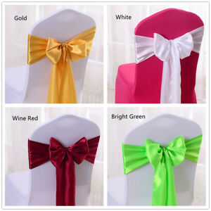 Satin-Chair-Sashes-Tie-Bows-for-Wedding-Events-Party-Banquet-Decoration-Special