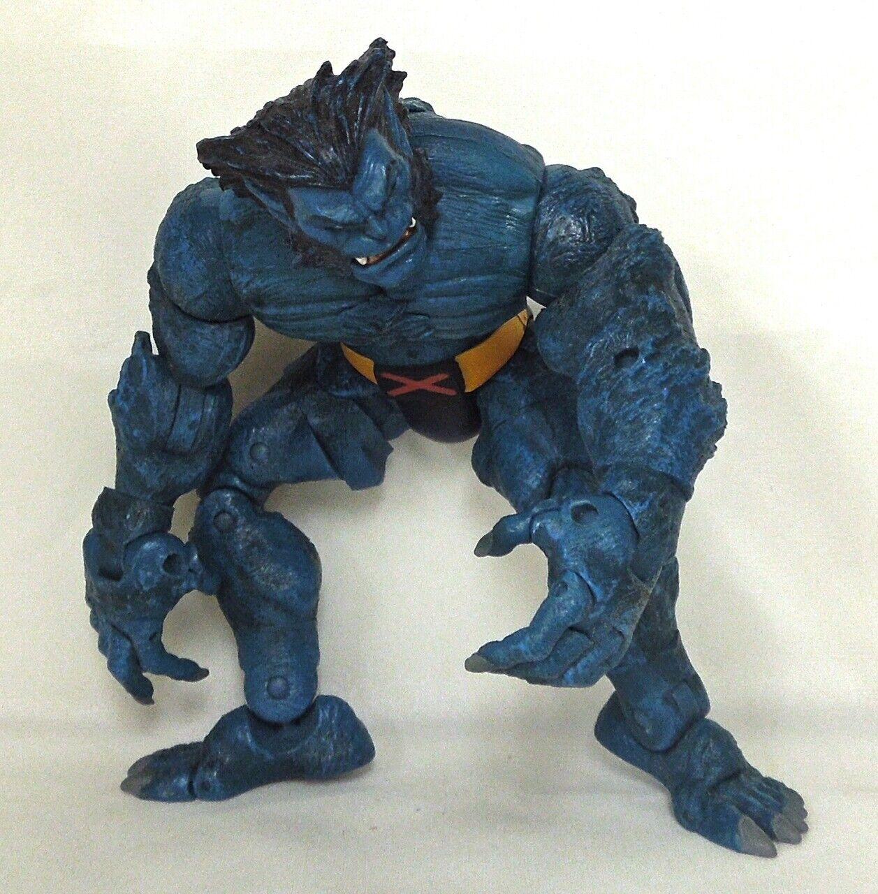 Loose Factory Bag Batman New Head Batman Retro Action Figure Series 4