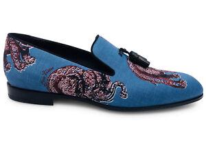 New Authentic Louis Vuitton Limited Chapman Auteuil Slipper 9.5 - 10 US #331