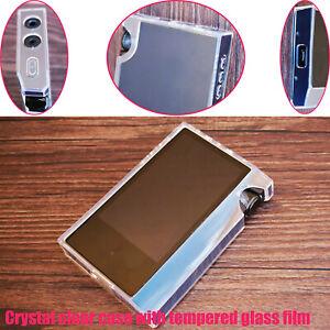 Crystal-Schutzhuelle-Case-Cover-Fuer-Iriver-Astell-amp-Kern-AK70-MKII-HiFi-Lossless