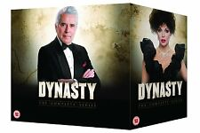 The Complete Dynasty TV Series Collection Season 1 2 3 4 5 6 7 8 9 DVD Boxset