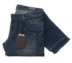 Jeckerson-PA77ST17812-Jeans-Uomo-Col-Denim-tg-varie-30-OCCASIONE