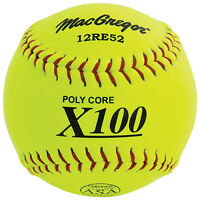 Macgregor X52re Asa Slow Pitch 12 Softball - Composite on sale