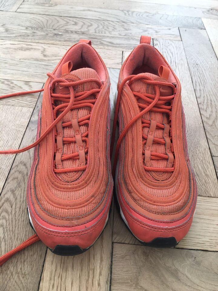 Sneakers, str. 38,5, Adidas og Nike , God men