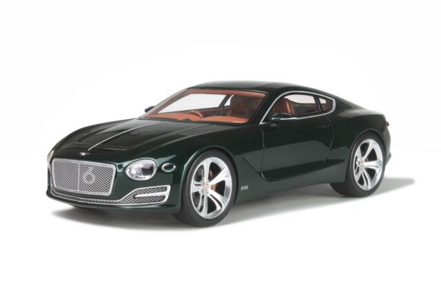 1:18 GT Spirit Bentley EXP 10 Speed 6 Concept 2015 NEUF New