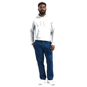 Levi-039-s-541-Athletic-Taper-Tac-Cargo-Pants-Denim-Blue-57561-0001-Utility-Work