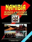 Namibia Business and Investment Opportunities Yearbook by International Business Publications, USA (Paperback / softback, 2003)