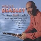 The Classic R&B Collection by Walter Beasley (Jazz) (CD, Feb-2004, Shanachie Records)