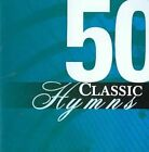 50 Classic Hymns 5099951542320 by Various Artists CD