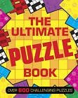 The Ultimate Puzzle Book by Bonnier Books Ltd (Paperback, 2008)