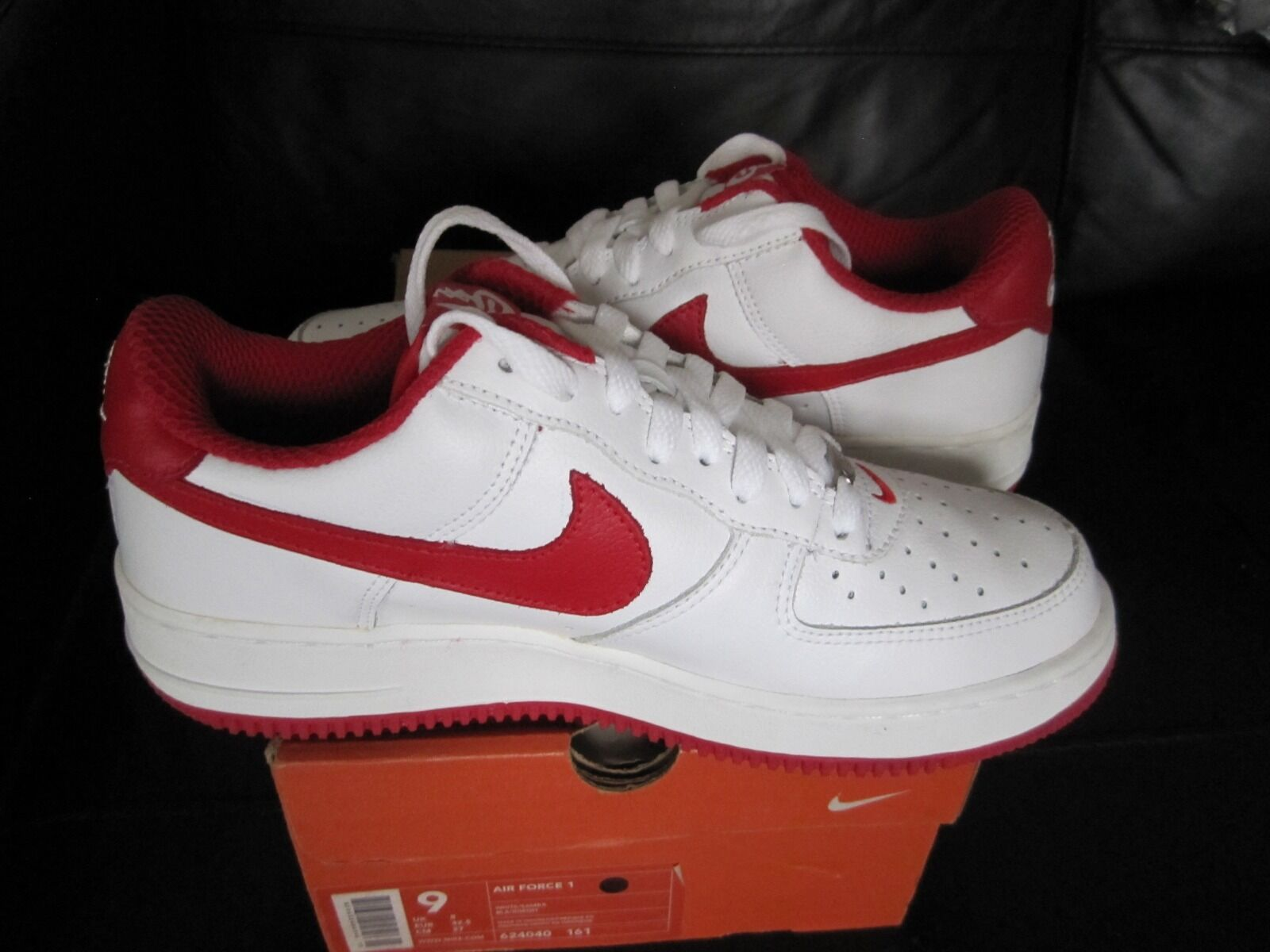 Nike Air Force 1 Year Of The Horse Limited Edition New.