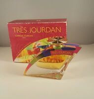 Tre's Jourdan 1oz Eau De Parfum Spray By Charles Jourdan Paris