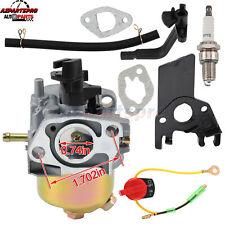Carburetor Carb For Chicago 7hp 30503500w Electric Generator Portable Generator