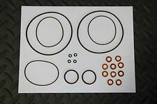 NEW MODQUAD Yamaha Banshee Cool Head o-ring + copper washer replacement kit