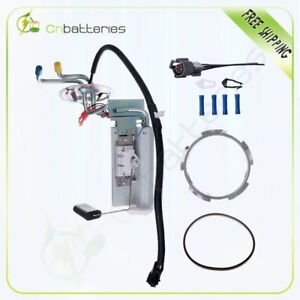 TUPARTS Fuel Pump Module Assembly SP2005H Compatible with 1992-1996 F-ord F-150 5.0L