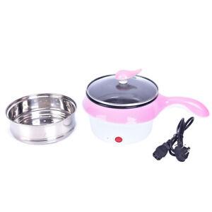 Электрический мульти плита сковорода гриль горшок мини рисоварка мультиварка пар Sl