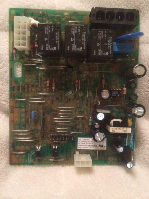 2304095 Whirlpool KitchenAid fridge control board W10135090 WPW10135090