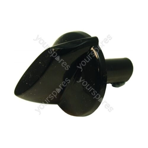 Genuine Creda Hotpoint Knob:Control-hob ckr C366 Spares