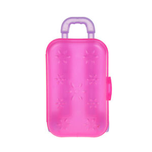 Miniature-luggage-box-clear-travel-suitcase-for-dollhouse-decoration-D