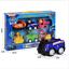 Racer-Car-Paw-Patrol-Dog-6PCS-Marshall-Rubble-Rocky-Chase-Skye-Kids-Gift-Xmas-SS miniature 2