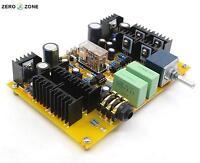 【ZEROZONE】HV4 headphone amplifier kit headset amp DIY ALPS Potentiomet