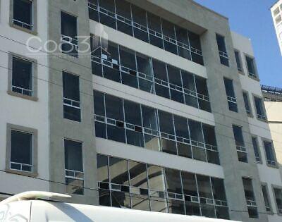 Renta - Oficina amueblada - Río Magdalena - 108 m2