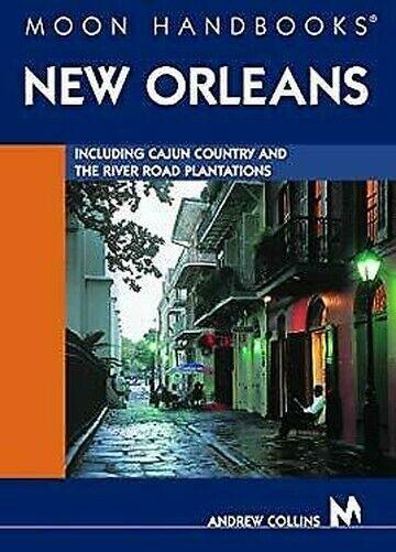Neu Orleans: Enthält Cajun Land Und The River Road Plantations Taschenbuch