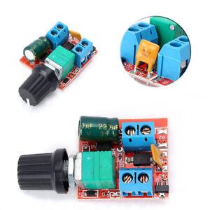 1PC-DC-Motor-PWM-Speed-Controller-3V-6V-12V-24V-35V-Control-Switch-LED-Dimmer