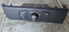 bmw 530 e60 2005 interruttore luci pulsantiera