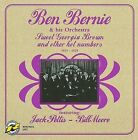 Ben Bernie & His Orchestra: 1923-1929 * by Ben Bernie (CD, May-2009, 2 Discs, Retrieval Recordings)