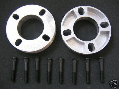"studs 1/"" 25.4mm for Classic Mini Wheel Spacer Kit"