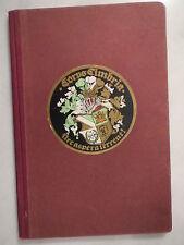 Berlin - Corps Cimbria im NSC - Liederbuch mit Wappen / Studentika