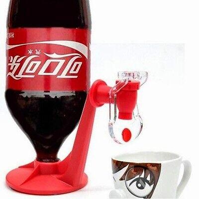 Coke Bottle Inverted Drinking Machine Desktop Equipment Kitchen Tool Gadget Cola