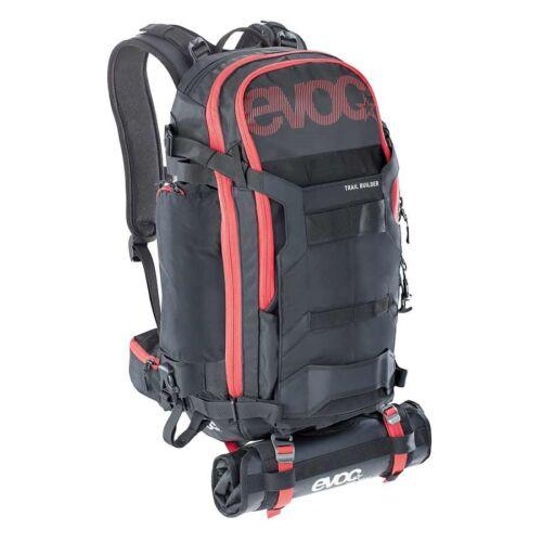 EVOC, Trail Builder Technical Performance, Backpack, Black