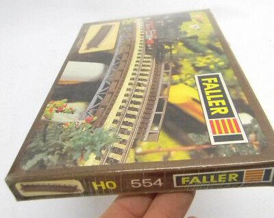 Faller HO 190064 transactions-Set alpendorf Nouveau neuf dans sa boîte