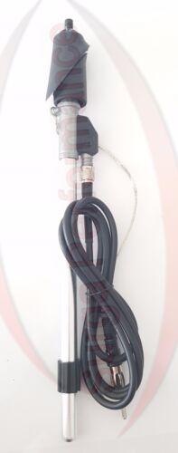 MERCEDES Benz w124 AUTO ANTENNA ESTENSIBILE TELESCOPICO antenna PARAFANGO Nuovo//Scatola Originale