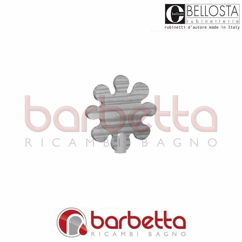 LEVA NUVOLA GR IN LEGNO ZEBRANO COMPLETA RICAMBIO BELLOSTA 01-554010-65