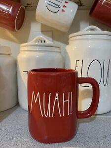 Rae Dunn Muah! Mug
