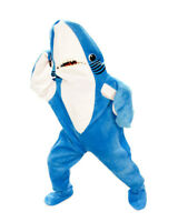 Costume Agent Katy Perry Left Shark Costume