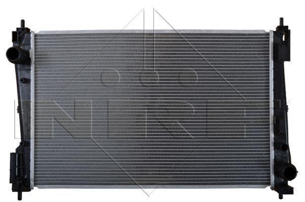 Radiador De Refrigeración del motor NRF 53455-Nuevo-Original - 5 Año De Garantía