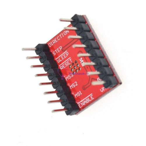 5Stks A4988 Driver Module StepStick Stepper Motor Driver For Reprap 3D Printer