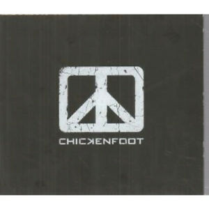 CHICKENFOOT-S-T-CD-Europe-Ear-Music-11-Track-In-Trifold-Sleeve-0197532Ere