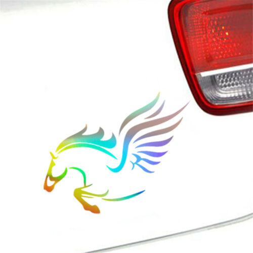 Pegasus Funny Car Sticker Window Door Wall Bumper Auto Truck Laptop Vinyl Decal